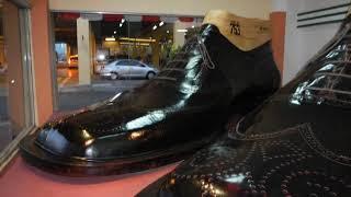 Shoe size | Wikipedia audio article