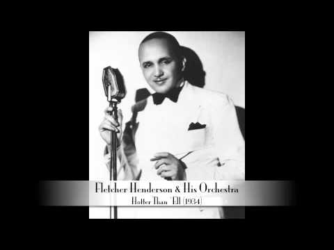 Fletcher Henderson - Pianist, Songwriter - Biography