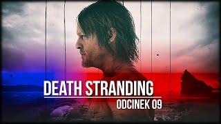 Death Strending - Odcinek 9