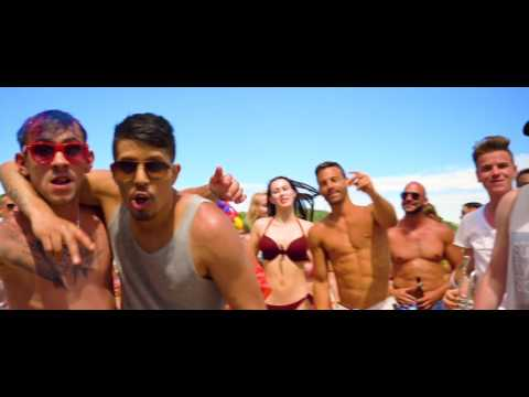 Daniele Negroni feat. Patrick Miller – Balloons Full Of Water (BFOW) Official Video