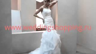 Свадебное платье WS1301