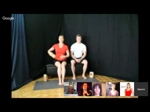 21 Day Challenge Block Therapy with Deanna Hansen