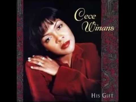 Cece Winans - Glory To The King