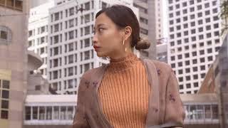 L'Allure de: Cindy KO, lifestyle & fashion blogger in Hong Kong