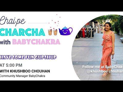 BabyChakra - India's No.1 Pregnancy &  Parenting App Khushboo