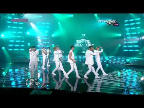 Super Junior - BONAMANA ( Jun,4,10 )