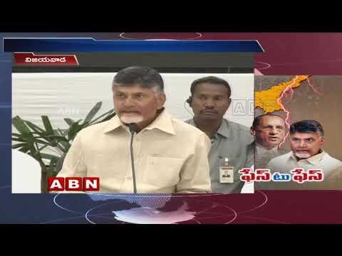 గవర్నర్తో చంద్రబాబు ఏకాంత భేటీ, దాదాపు గంట చర్చలు | ABN Telugu
