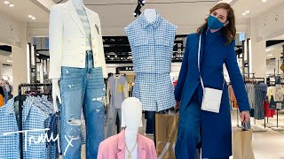 April In-Store Zara Shop-Up | Style Haul | Trinny