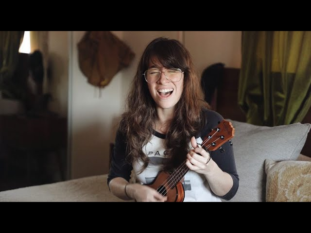 Old Fashioned Morphine- Jolie Holland (cover by Wren Wilder)