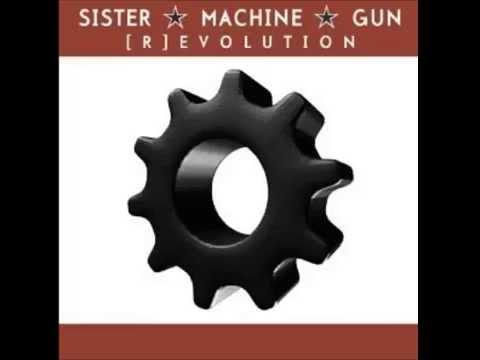 Sister Machine Gun - [R]Evolution - Vibrator mp3