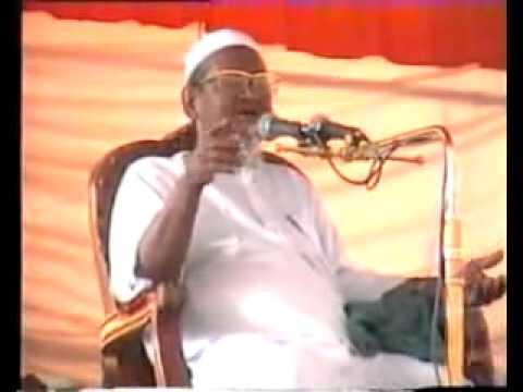 Very Important Islamic Bangla Waz by Maulana Fazlul karim Rah. (Late-Pir Saheb Charmonai)