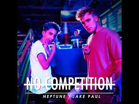 Thumbnail: Dynamite Dylan and Jake Paul - No Competition