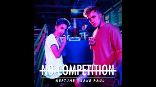 Смотреть клип Neptune, Jake Paul - No Competition