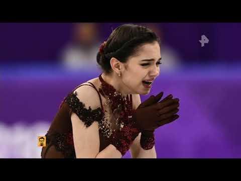 26 лет ожидания: российские хоккеисты устроили триумф в последний день Олимпиады