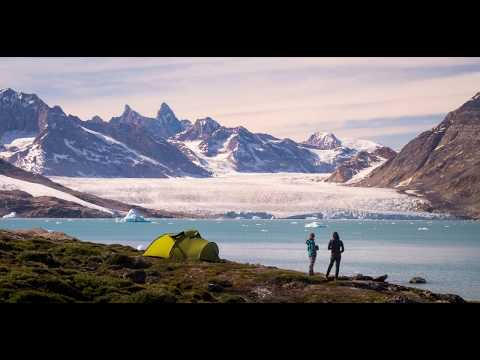 Unplugged Wilderness Trek - East Greenland - 2017