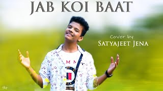 jab-koi-baat-bigad-jaye---kumar-sanu-satyajeet-jena-new-song-2020