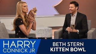 Beth Stern's Kitten Bowl Kittens!