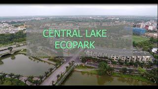 Chung cư Central - Aquabay Ecopark - Tham quan thực tế căn hộ 69m2 - Central lake 2