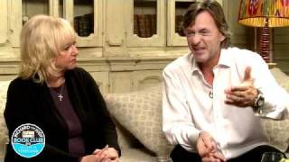 Rose Tremain interview with Richard and Judy