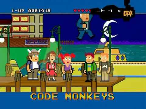 Code Monkeys Season 1 Episode 13 The Revenge Of Matsui