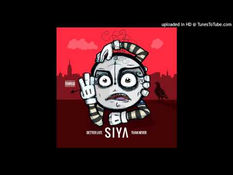 03. Siya - Nigga Like Me (Feat. Chris Brown & Problem) [Prod. By Amadeus]