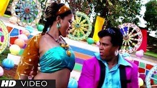 Heroin Nambar One Video Song 1 - Niharika Joshi Marathi Songs - Pungi Premachi Movie 2013