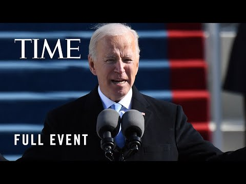 LIVE: The Inauguration Of Joe Biden As The 46th President Of The United States | TIME
