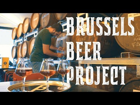 Challenging The Belgium Beer Culture