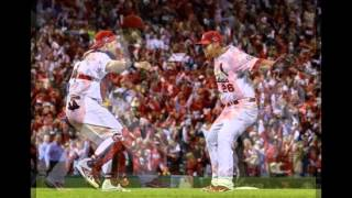 St. Louis Cardinals Beats Los Angeles Dodgers in Game 6, Advance to World Series