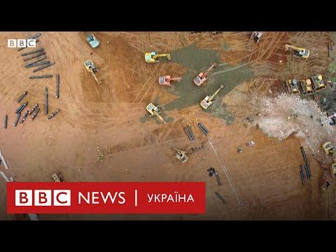 Китайці хочуть збудувати лікарню в Ухані за 6 днів