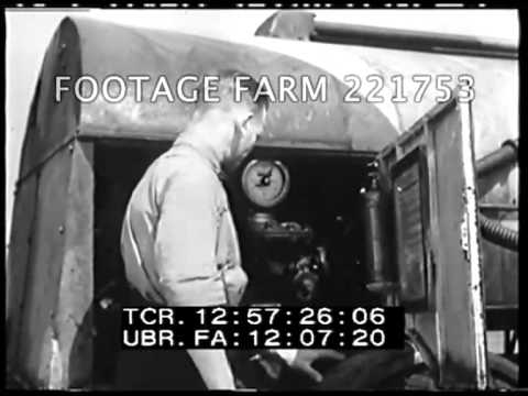 Bomber Command Target Germany 221753-06 | Footage Farm