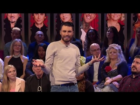 BBBOTS Episode 3 (Thur 7 Jan 2016 Celebrity Big Brother)