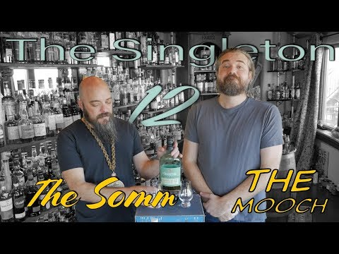 Whiskey Review - The Singleton 12 Years Scotch - Ep: 274