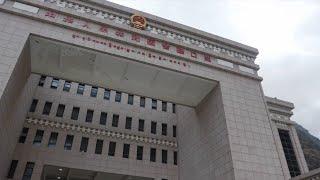 GLOBALink | China's Gyirong border port strengthens anti-pandemic measures