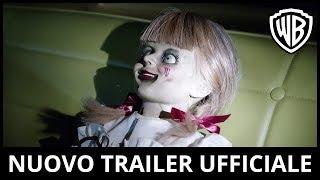 Annabelle 3 - Nuovo Trailer Ufficiale Italiano