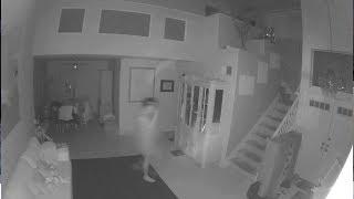 RAW VIDEO: Fontana naked intruder broke into teen's bedroom, masturbated before leaving   ABC7