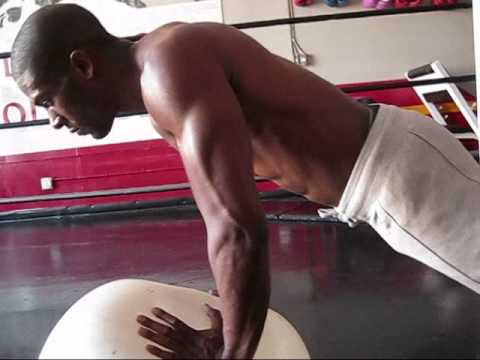 GET SHREDDED ABS FAST IN THIRTY DAYS