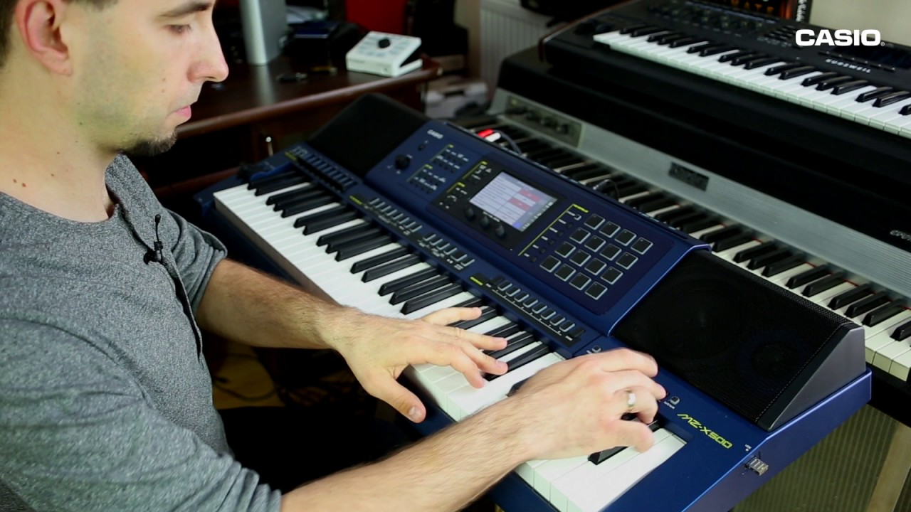 Image Result For Casio Mzx Youtube