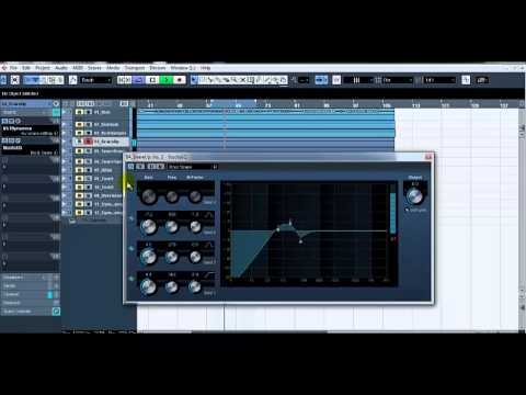 online mixing course free taster 1 of 40 videos DRUM EQ