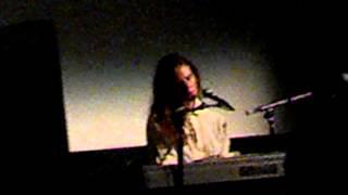 Maria Mckee wheels 9/13/12