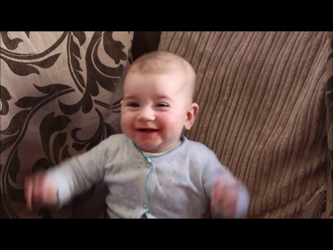 Dancing with baby Eddie - A Vlog