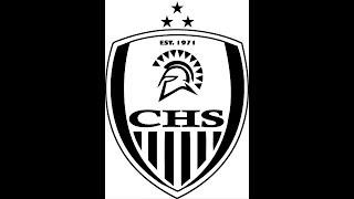 Corvallis @ Hood River Valley, Boys Soccer 2019