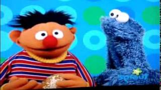 Sesame Street   Play With Me   Ernie Open Close