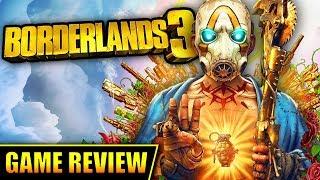 Borderlands 3 | Review