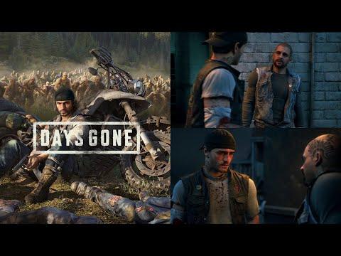 NerdCore Gameplays | Days Gone