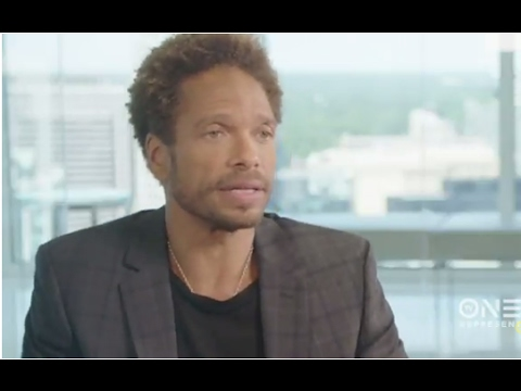 Gary Dourdan Explains Why He Had to Be in