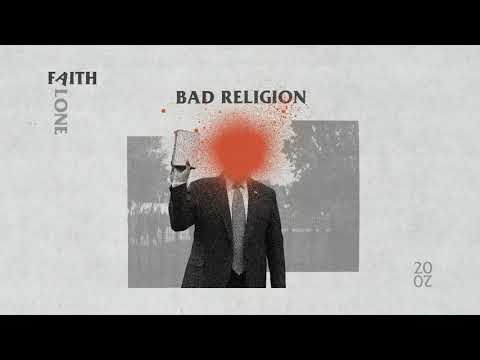 """Bad Religion Release Reimagined Song """"Faith Alone 2020"""""""
