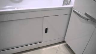 Экран под ванну (МДФ)(Экран под ванну производства Беларусь. Неплохая замена экрана из плитки., 2015-11-14T19:53:59.000Z)
