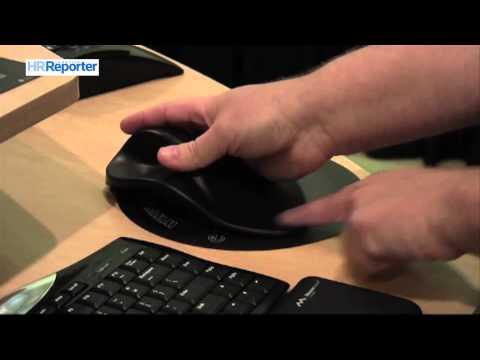 Popular Ergonomic Mouse Options