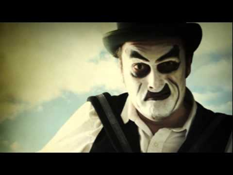 Tiger Lillies - Alone with the Moon